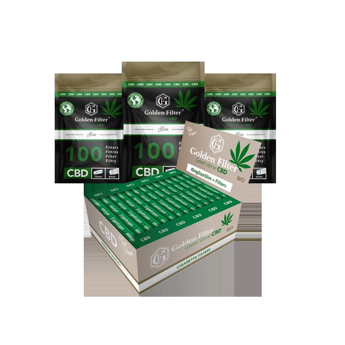 akcesoria tytoniowe z cbd - bletki, bibułki, filtry i gilzy